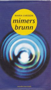 Mimers Brunn - Cover