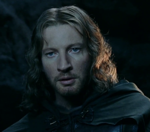 Faramir_in_Two_Towers