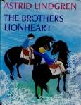 Lionheart-Lindgren