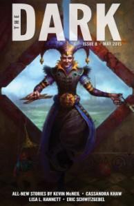 TheDarkMagazine
