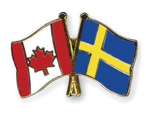 Flag-Pins-Canada-Sweden
