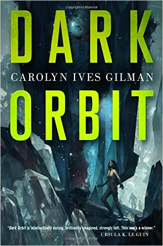 Twisting the fabric of reality my review of dark orbit for The fabric of reality