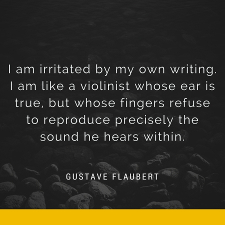 Flaubert(1)