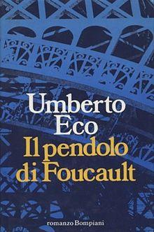 FoucaultsPendulum