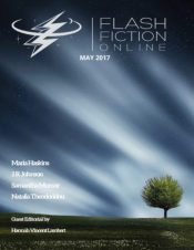 Flash Fiction Online May 2017