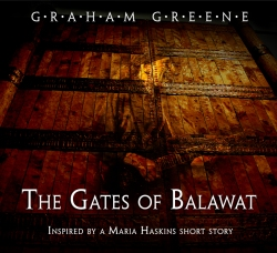 The Gates of Balawat by Graham Greene