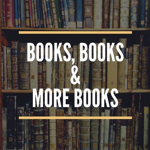 Books, Books&More Books