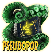 Pseudopod - Ten Things I Didn't Do