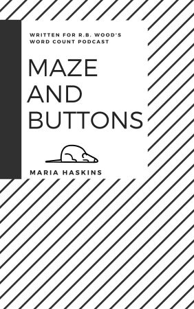 Maze and buttons
